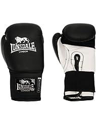 Lonsdale Cruiser Bg Guantes Boxeo Equipo Entrenar Deporte Accesorio