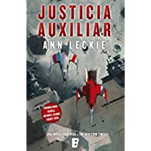 Justicia auxiliar (Imperial Radch 1)
