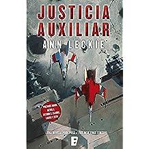Justicia auxiliar