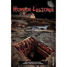 Horror-Legionen 1