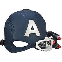 Hasbro Marvel Avengers Avengers - B5787EU4 Capitan America Elmetto Elettronico
