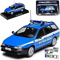 Fiat Stilo Carabinieri Polizei 2005 1:43  Modellauto