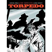 [Torpedo: v. 3] [by: Jordi Bernet]