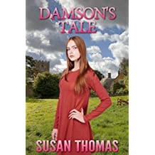 Damson's Tale: a domestic discipline novella (Frugal Valley Series Book 1)