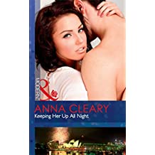 Keeping Her Up All Night (Mills & Boon Modern)