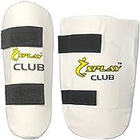 Splay Club de cricket muslo Pad–juventud y protector de brazo