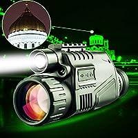Bazaar 5X40 ad alto ingrandimento visore notturno digitale con uscita video telescopio