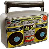 Large Inflatable Ghetto Blaster Boom Box(1)