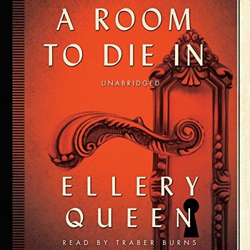 A Room to Die In  Audiolibri