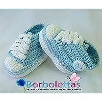 Amazon.es: Regalos para recién nacidos: Productos Handmade ...