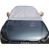 Premium Quality Car Sun Shades Blocks UV Rays Car Window Sun Shades Shield For Baby Kids And Pets eMarket Direct Pack of 2 Universal Easy Fit Covers Rear Side Windows