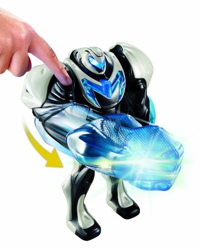 other action figures max steel turbo strength max steel figure for