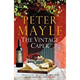 The Vintage Caper (English Edition)