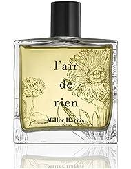 MILLER HARRIS L'Air de Rien Eau de Parfum Unisexe, 100 ml