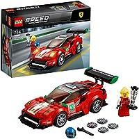 """Lego Speed - Champions Ferrari 488 GT3 """"Scuderia Corsa, 75886"""
