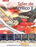 Taller acrílico (Artes,