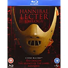 The Hannibal Lecter Box Set