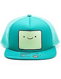 Adventure Time Trucker Cap Beemo