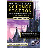 Years Best Sci Fi 20th Ann Coll (Year's Best Science Fiction (Paperback))