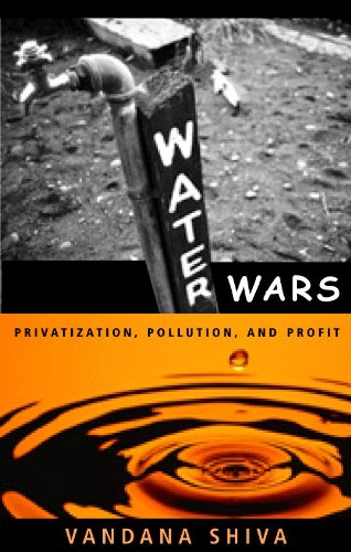 Descargar Libro Water Wars: Privatization, Pollution, and Profit de Vandana Shiva