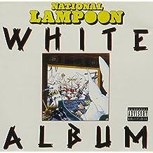 National Lampoon White Album