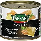 Panzani ravioles saumon citron 560g (Prix Par Unité) Envoi Rapide Et Soignée