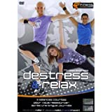 Destress & Relax - Fitness Team