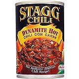 Stagg Chili Con Carne De Res Dinamita Caliente (400g) (Paquete de 2)