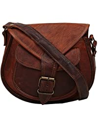 Mk Bags, Original Leather Purse Cum Women's Sling Bag For Women/Girls/Female/Ladies/Cross-body Bags - B07C5VMQX9
