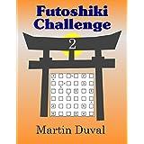 Futoshiki Challenge 2