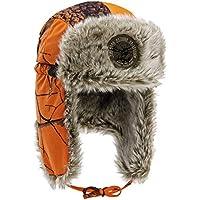 Pinewood Murmansk Winterkappe Wintermütze Mütze Camouflage