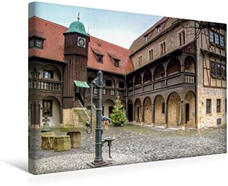 Célébrez la nouvelle année et bienvenue la nouvelle année année année Erfurt. Renaissance Cour im augustiner kloster 8070ef