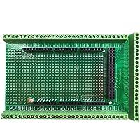 ARCELI Prototyp Schraube/Klemmenblock Schild Board Kit für Arduino MEGA 2560 R3 DIY gelötet