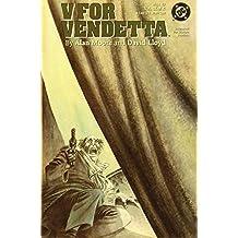 V for Vendetta # 9 (Ref-185857096)