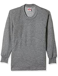 Rupa Thermocot Boys' Plain Cotton Thermal Top