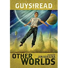 Guys Read: Other Worlds (A Percy Jackson and the Olympians Guide)