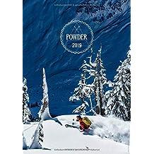 Powder 2019: Freeski-Kalender