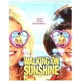 Walking on Sunshine [DVD] [Region 2] (English audio) by Mariola Jaworska