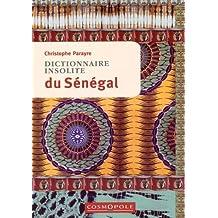 Dictionnaire insolite du Sénégal