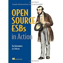 Open-Source ESBs