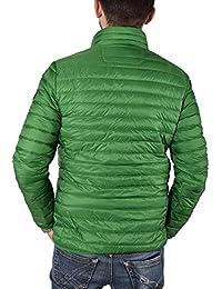 Amazon.it  Piumini Abbigliamento - Neve e pioggia   Uomo  Abbigliamento 1495f74633a