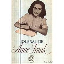 Le journal d' 'anne franck