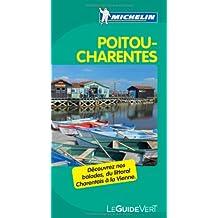 Guide Vert Poitou, Charentes