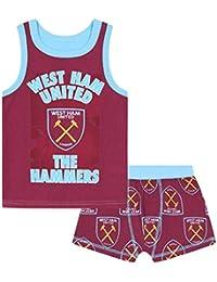 new arrivals 93825 55872 Amazon.co.uk: West Ham United F.C.: Clothing