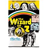 GB eye 61 x 91.5 cm The Wizard of Oz Rainbow Maxi Poster, Assorted