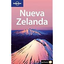 Nueva Zelanda 1 (Guias Viaje -Lonely Planet)