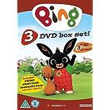 Bing - 1-3 Box Set