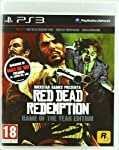 Red Dead Redemption - Game Of ...