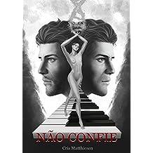 Não confie (Colateral Livro 1) (Portuguese Edition)