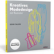 Kreatives Modedesign mit Illustrator